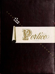 Page 1, 1950 Edition, Bay Path College - Portico Yearbook (Longmeadow, MA) online yearbook collection
