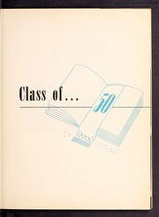 Page 13, 1950 Edition, Bay Path College - Portico Yearbook (Longmeadow, MA) online yearbook collection