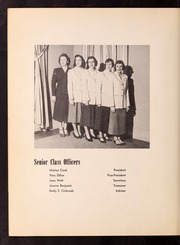 Page 14, 1950 Edition, Bay Path College - Portico Yearbook (Longmeadow, MA) online yearbook collection