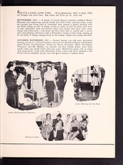 Page 13, 1953 Edition, Bay Path College - Portico Yearbook (Longmeadow, MA) online yearbook collection