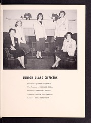 Page 15, 1953 Edition, Bay Path College - Portico Yearbook (Longmeadow, MA) online yearbook collection