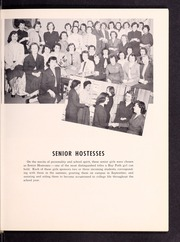 Page 17, 1953 Edition, Bay Path College - Portico Yearbook (Longmeadow, MA) online yearbook collection