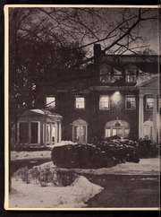 Page 2, 1953 Edition, Bay Path College - Portico Yearbook (Longmeadow, MA) online yearbook collection