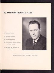 Page 7, 1953 Edition, Bay Path College - Portico Yearbook (Longmeadow, MA) online yearbook collection