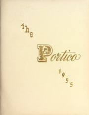 Page 1, 1955 Edition, Bay Path College - Portico Yearbook (Longmeadow, MA) online yearbook collection