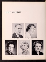 Page 10, 1955 Edition, Bay Path College - Portico Yearbook (Longmeadow, MA) online yearbook collection