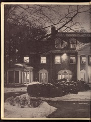 Page 2, 1955 Edition, Bay Path College - Portico Yearbook (Longmeadow, MA) online yearbook collection