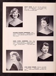 Page 10, 1958 Edition, Bay Path College - Portico Yearbook (Longmeadow, MA) online yearbook collection