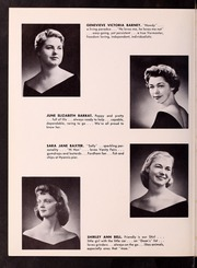Page 12, 1958 Edition, Bay Path College - Portico Yearbook (Longmeadow, MA) online yearbook collection