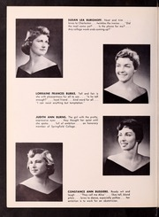 Page 14, 1958 Edition, Bay Path College - Portico Yearbook (Longmeadow, MA) online yearbook collection