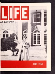 Page 5, 1958 Edition, Bay Path College - Portico Yearbook (Longmeadow, MA) online yearbook collection