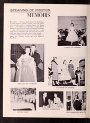 Page 6, 1958 Edition, Bay Path College - Portico Yearbook (Longmeadow, MA) online yearbook collection