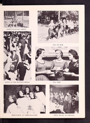 Page 7, 1958 Edition, Bay Path College - Portico Yearbook (Longmeadow, MA) online yearbook collection