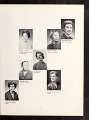 Page 11, 1961 Edition, Bay Path College - Portico Yearbook (Longmeadow, MA) online yearbook collection