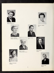 Page 12, 1961 Edition, Bay Path College - Portico Yearbook (Longmeadow, MA) online yearbook collection
