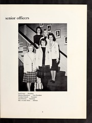 Page 13, 1961 Edition, Bay Path College - Portico Yearbook (Longmeadow, MA) online yearbook collection