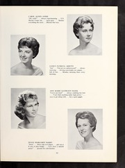 Page 15, 1961 Edition, Bay Path College - Portico Yearbook (Longmeadow, MA) online yearbook collection