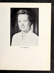 Page 7, 1961 Edition, Bay Path College - Portico Yearbook (Longmeadow, MA) online yearbook collection
