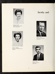 Page 8, 1961 Edition, Bay Path College - Portico Yearbook (Longmeadow, MA) online yearbook collection