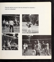 Page 17, 1970 Edition, Bay Path College - Portico Yearbook (Longmeadow, MA) online yearbook collection