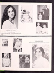 Page 17, 1976 Edition, Bay Path College - Portico Yearbook (Longmeadow, MA) online yearbook collection