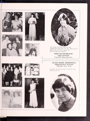 Page 11, 1979 Edition, Bay Path College - Portico Yearbook (Longmeadow, MA) online yearbook collection
