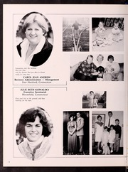 Page 12, 1979 Edition, Bay Path College - Portico Yearbook (Longmeadow, MA) online yearbook collection