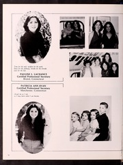 Page 16, 1979 Edition, Bay Path College - Portico Yearbook (Longmeadow, MA) online yearbook collection