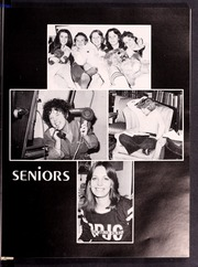 Page 9, 1979 Edition, Bay Path College - Portico Yearbook (Longmeadow, MA) online yearbook collection