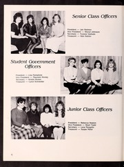 Page 10, 1986 Edition, Bay Path College - Portico Yearbook (Longmeadow, MA) online yearbook collection