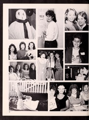 Page 12, 1986 Edition, Bay Path College - Portico Yearbook (Longmeadow, MA) online yearbook collection