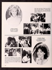 Page 14, 1986 Edition, Bay Path College - Portico Yearbook (Longmeadow, MA) online yearbook collection