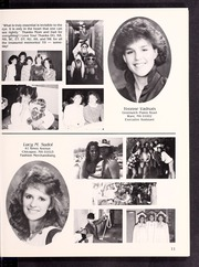 Page 15, 1986 Edition, Bay Path College - Portico Yearbook (Longmeadow, MA) online yearbook collection