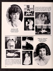 Page 16, 1986 Edition, Bay Path College - Portico Yearbook (Longmeadow, MA) online yearbook collection