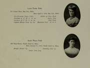 Page 23, 1904 Edition, Abbot Academy - Circle Yearbook (Andover, MA) online yearbook collection