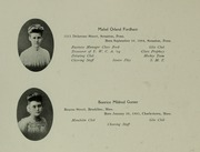 Page 24, 1904 Edition, Abbot Academy - Circle Yearbook (Andover, MA) online yearbook collection
