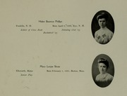 Page 25, 1904 Edition, Abbot Academy - Circle Yearbook (Andover, MA) online yearbook collection