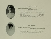 Page 26, 1904 Edition, Abbot Academy - Circle Yearbook (Andover, MA) online yearbook collection