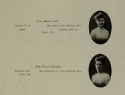 Page 27, 1904 Edition, Abbot Academy - Circle Yearbook (Andover, MA) online yearbook collection