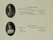 Page 28, 1904 Edition, Abbot Academy - Circle Yearbook (Andover, MA) online yearbook collection