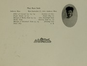 Page 31, 1904 Edition, Abbot Academy - Circle Yearbook (Andover, MA) online yearbook collection