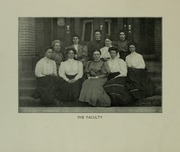 Page 10, 1906 Edition, Abbot Academy - Circle Yearbook (Andover, MA) online yearbook collection