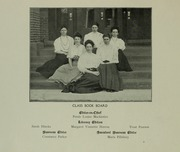 Page 12, 1906 Edition, Abbot Academy - Circle Yearbook (Andover, MA) online yearbook collection