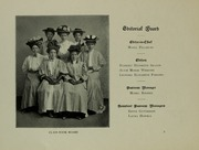 Page 12, 1907 Edition, Abbot Academy - Circle Yearbook (Andover, MA) online yearbook collection