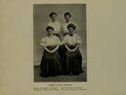 Page 15, 1907 Edition, Abbot Academy - Circle Yearbook (Andover, MA) online yearbook collection