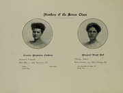 Page 16, 1907 Edition, Abbot Academy - Circle Yearbook (Andover, MA) online yearbook collection