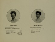 Page 17, 1907 Edition, Abbot Academy - Circle Yearbook (Andover, MA) online yearbook collection