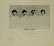 Page 12, 1908 Edition, Abbot Academy - Circle Yearbook (Andover, MA) online yearbook collection