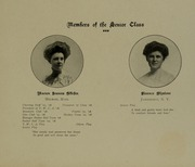 Page 13, 1908 Edition, Abbot Academy - Circle Yearbook (Andover, MA) online yearbook collection