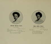 Page 14, 1908 Edition, Abbot Academy - Circle Yearbook (Andover, MA) online yearbook collection